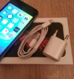 iPhone 5,6,7 Новый кабель и адаптер