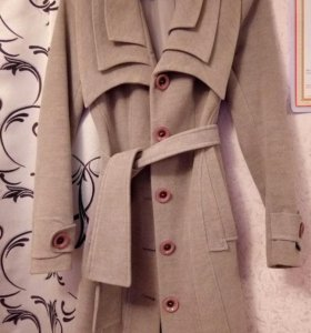 Пальто,деми