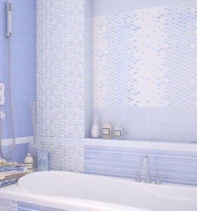Плитка Blik azul, AltaCera