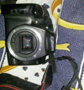 Фотоаппарат полупрофессиональный  Cenon1000D