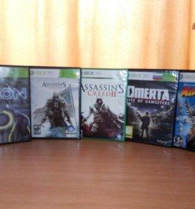 Игры для Xbox 360 , прошивка ( LT-3.0 )