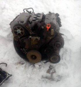 Двигатель на ACURA
