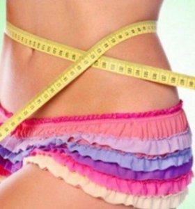 Антицеллюлитная система похудения