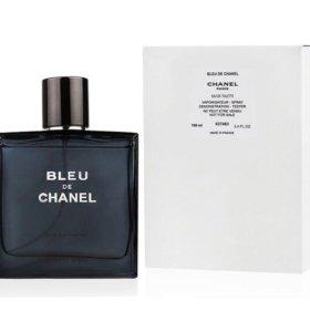 Шанель Блу де Шанель