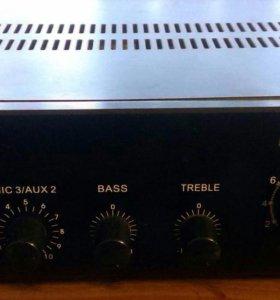 Трансляционный усилитель ROXTON AA-35