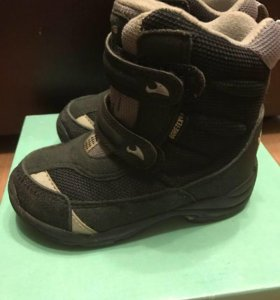 Viking ботинки зимние 25 р-р