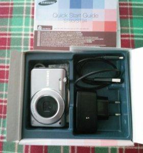 Цифровой фотоаппарат SAMSUNG ST93
