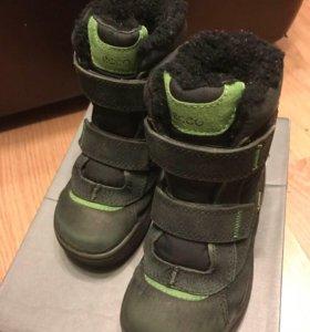 Зимние ботинки ECCO , 29 р-р