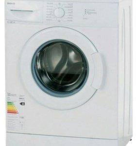 Стиральная машина beko wkb 60801