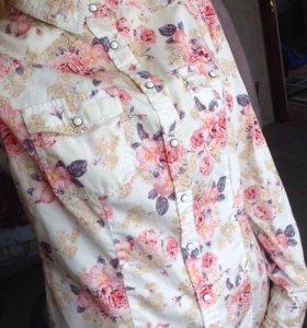 Рубашка 😻