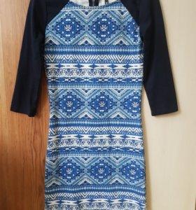 Весеннее платье Zolla 👗