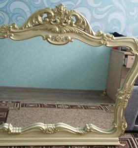 Зеркало в комнату (спальню)