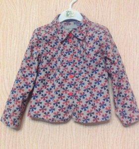Одежда для девочки 1,5-3 лет