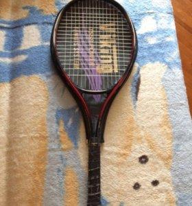 Теннисная ракетка viking