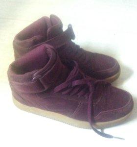 кроссовки 36