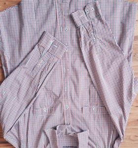 Рубашка Ostin мужская