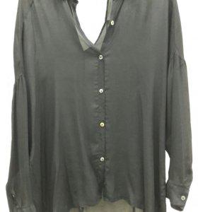 Блуза новая (шёлк )Италия
