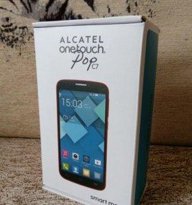 Телефона Alcatel One Tech C7