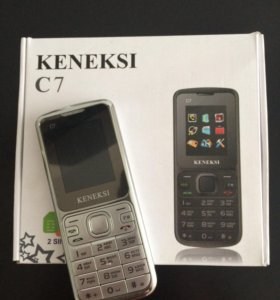Продам новый телефон