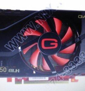 Видеокарта Gainward GeForce GTS 450 102