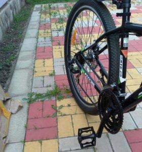Велосипед Keen