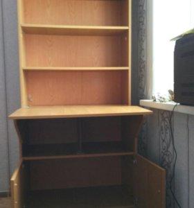 Продам шкаф стол. В наличии их два.