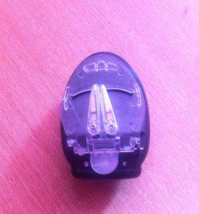 Лягушка для батарейки от телефона(зарядка)
