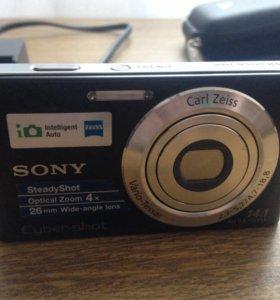 Фотоаппарат SONY w320