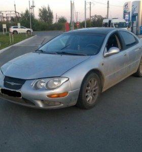 Chrysler 300M 2,7