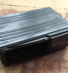 CD Changer Sony CDX-605