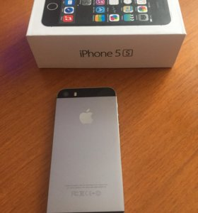 IPhone 5s c тач айди