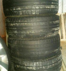 Продам колёса Pirelli