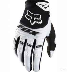 Перчатки для велосипеда Fox