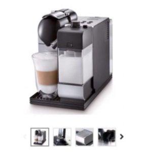 Продам Кофемашину капсульного типа Nespresso De Lo