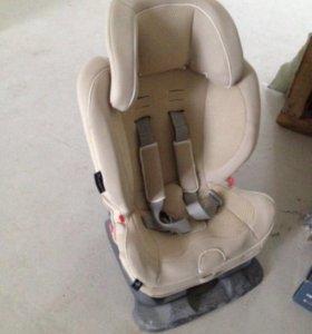 Детское авто кресло (Ailbebe)
