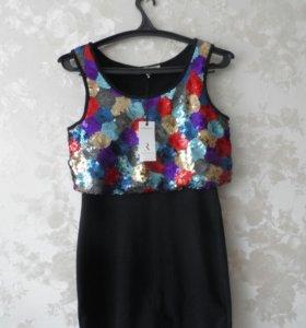 Платье новое Rarelondon