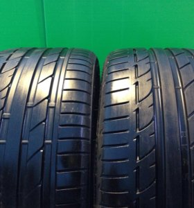 Bridgestone 275/35/20 R20 S001 Potenza RunFlat 2шт