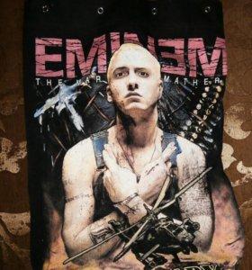 Рюкзачок двухлямочный Eminem