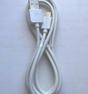 USB на айфон