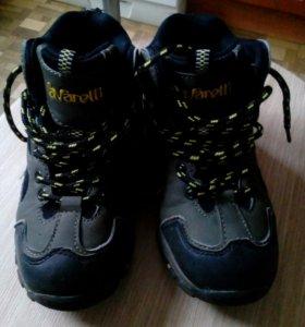 Ботинки favaretti