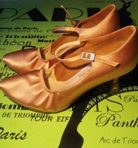 Туфли для бальных танцев (стандарт)