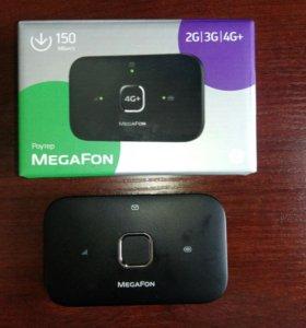 Мобильный роутер MegaFon MR150-3