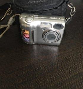 Фотоаппарат Nikon coolpix E4600
