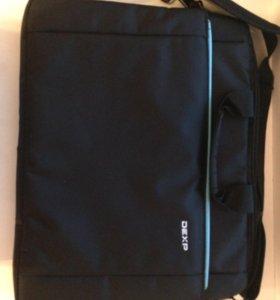 Сумка для ноутбука 15 дюймов