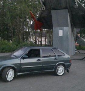 ВАЗ 2114