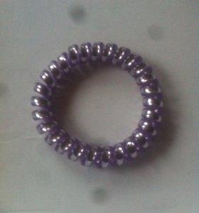 Резинка-браслет
