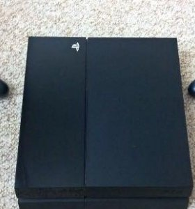 PlayStation 4 + игры на сумму 30,000