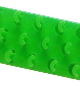 Станок для плетения цветных резиночек, 13х5