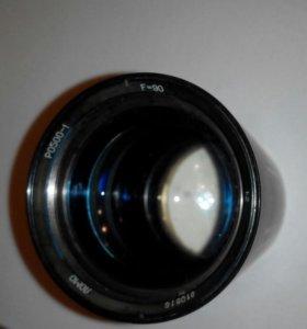 Объектив Ломо Р0500-1 F90