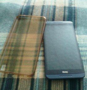 Телефон HTC desire 816G dual SIM